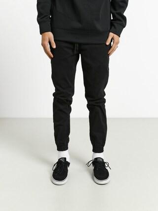 Kalhoty Elade Jogger Icon Mini Logo (black)