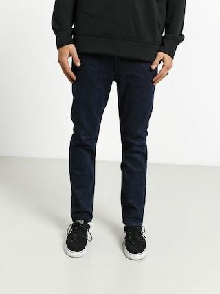 Kalhoty Elade Stretch (blue denim)