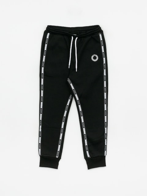 Kalhoty MassDnm Gap Sneaker Fit (black)