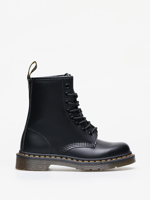 Boty Dr. Martens 1460 (black smooth)