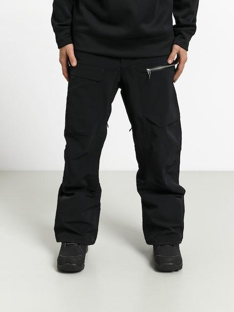 Snowboardové kalhoty  Quiksilver Tr Stretch (black)