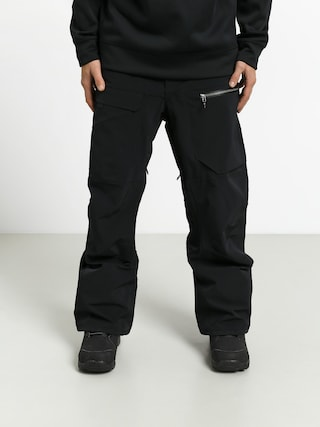 Snowboardovu00e9 kalhoty  Quiksilver Tr Stretch (black)