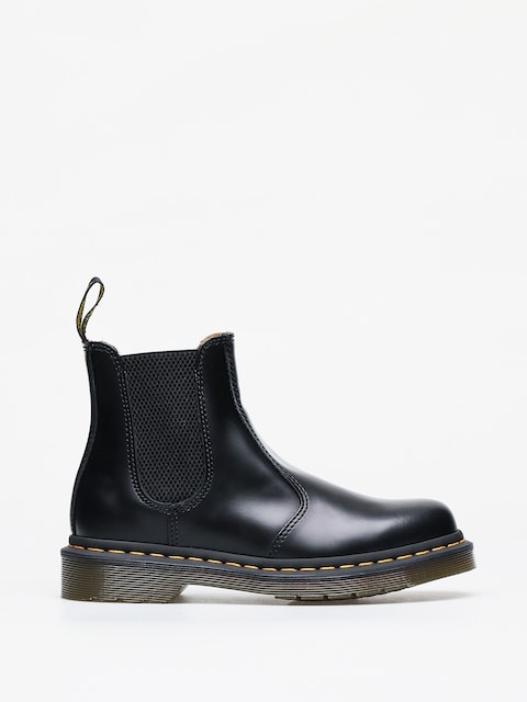 Boty Dr. Martens 2976 (black smooth)