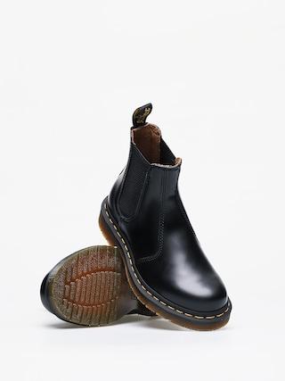 Boty Dr. Martens 2976 (black smooth)