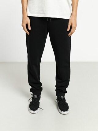 Kalhoty Fila Kuddusi (black)