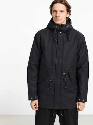 Bunda Carhartt WIP Clash Parka (dark navy)