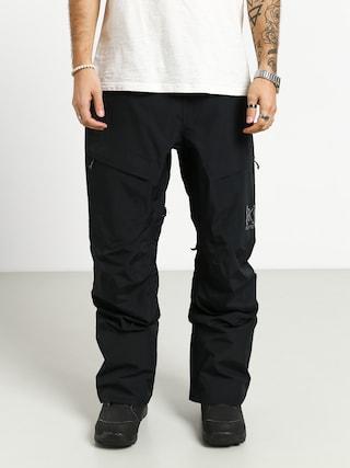 Snowboardovu00e9 kalhoty  Burton Ak Gore Swash (true black)
