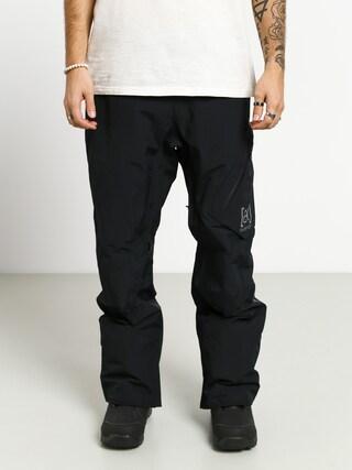 Snowboardovu00e9 kalhoty  Burton Ak Gore Cyclic (true black)