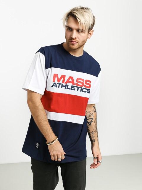 Tričko MassDnm Slapshot (navy)