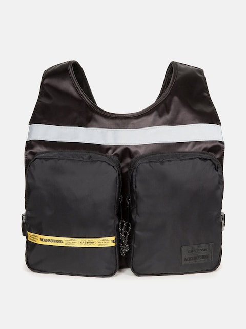 Vesta Eastpak X Neighborhood Vest Bag (nbhd black)