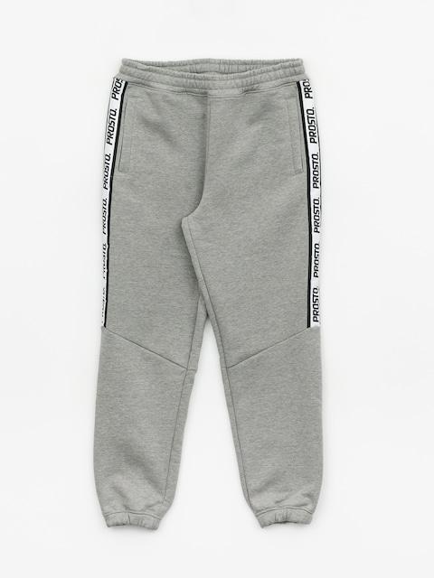 Kalhoty Prosto Tapecut (grey)