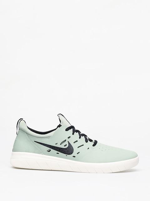 Boty Nike SB Nyjah Free (jade horizon/black jade horizon)