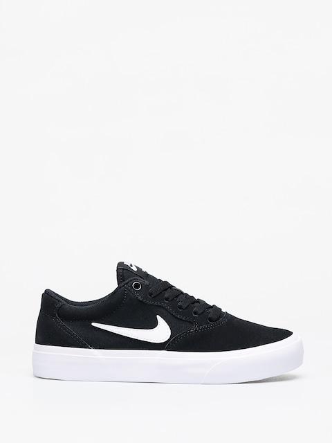 Boty Nike SB Chron (black/white)