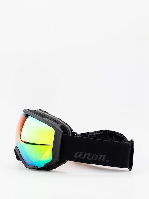 Brýle na snowboard Anon WM1W Spare Wmn (smoke/sonar green)