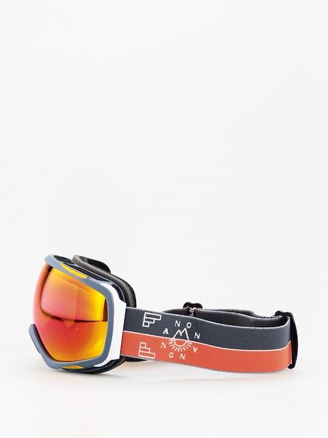 Brýle na snowboard Anon Tempest Wmn (horizon/sonar infared blue)