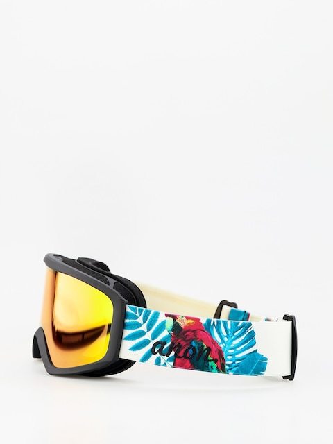 Brýle na snowboard Anon Insight Sonar Spare Wmn (parrot/sonar pink)