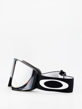 Bru00fdle na snowboard Oakley Fall Line XL (black/prizm snow black iridium)