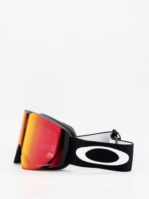 Brýle na snowboard Oakley Fall Line XL (black/prizm snow torch iridium)