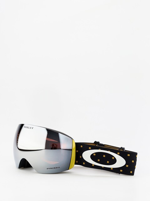 Brýle na snowboard Oakley Flight Deck (brown/prizm snow black iridium)