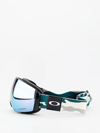 Bru00fdle na snowboard Oakley Flight Deck Xm (purple/reddish/prizm snow sapphire iridium)