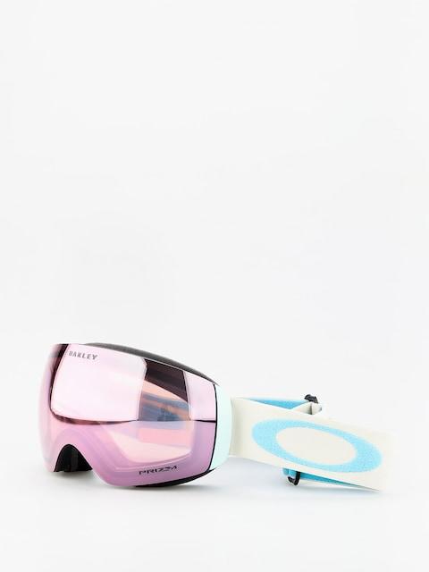 Brýle na snowboard Oakley Flight Deck Xm (grey/prizm snow hi pink iridium)
