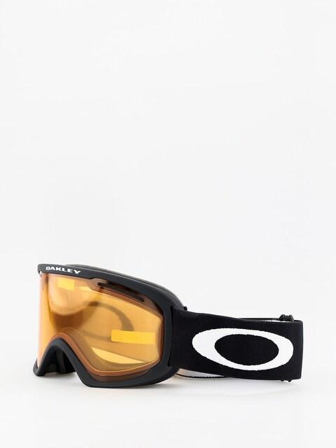 Brýle na snowboard Oakley O Frame 2 0 Pro Xl (black/persimmon & dark grey)