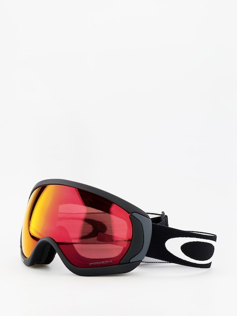 Brýle na snowboard Oakley Canopy (matte black prizm torch iridium lens)