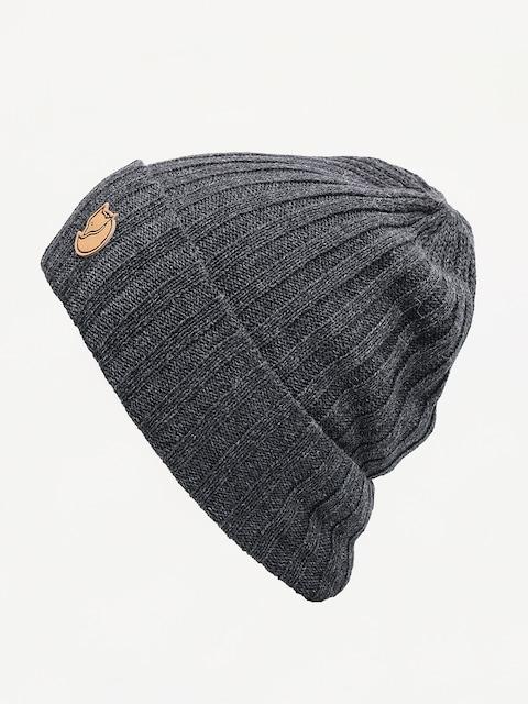Čepice Fjallraven Byron Hat (graphite)