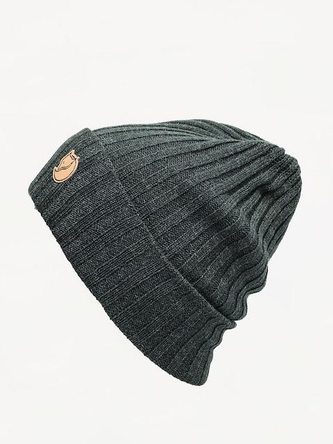 Čepice Fjallraven Byron Hat (dark olive)
