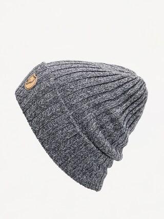 u010cepice Fjallraven Byron Hat (dark grey-grey)