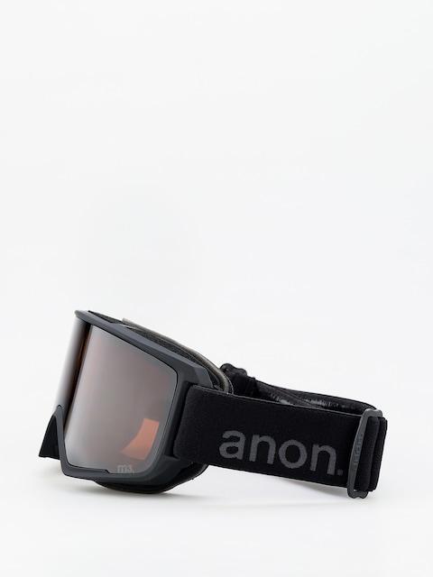 Brýle na snowboard Anon M3 W Spare (smoke/sonar smoke)