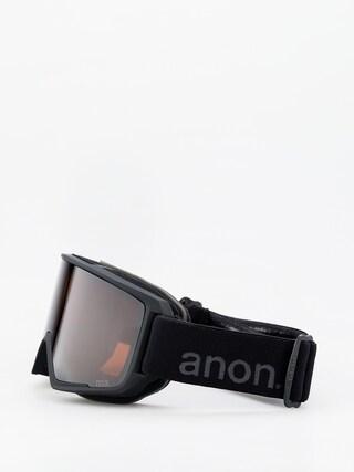 Bru00fdle na snowboard Anon M3 W Spare (smoke/sonar smoke)