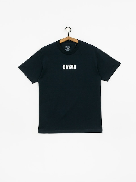 Tričko Baker Brand Logo