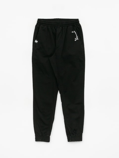 Kalhoty Stoprocent Classic Jogger (black)