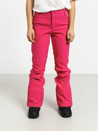 Snowboardovu00e9 kalhoty  Roxy Creek Wmn (beetroot pink)