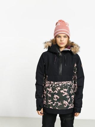 Snowboardovu00e1 bunda Roxy Shelter Wmn (poppy)