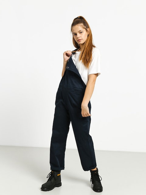 Kalhoty Element Long Dayz Overall (eclipse navy)