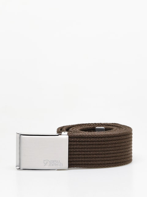 Pásek Fjallraven Canvas Belt