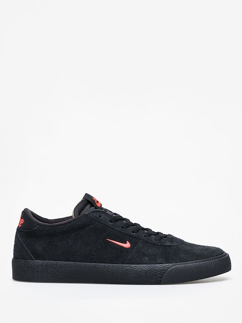 Boty Nike SB Zoom Bruin Ultra (black/bright crimson black)