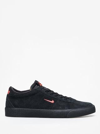 Boty Nike SB Zoom Bruin Ultra (black/bright crimson black)