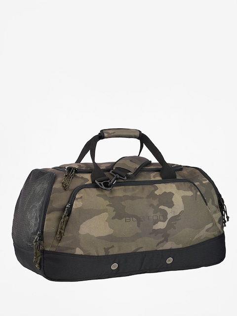 Taška Burton Boothaus Bag Lg 2.0 (worn camo print)