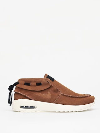 Boty Nike SB Air Max Stefan Janoski 2 Moc (lt british tan/lt british tan black)