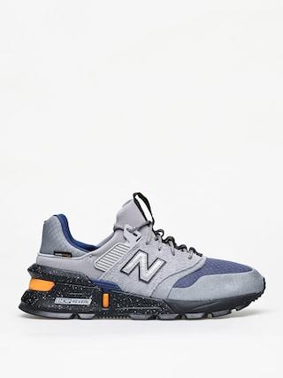 Boty New Balance 997S (grey/blu)