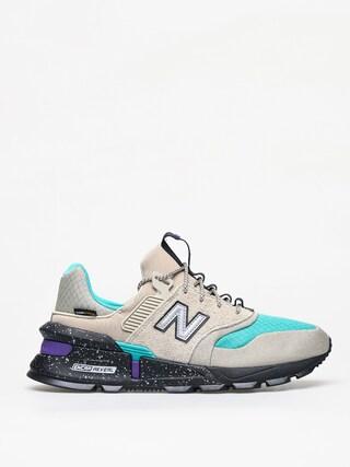 Boty New Balance 997S (grey)