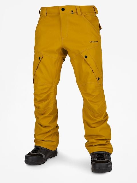 Snowboardové kalhoty  Volcom Articulated (rsg)