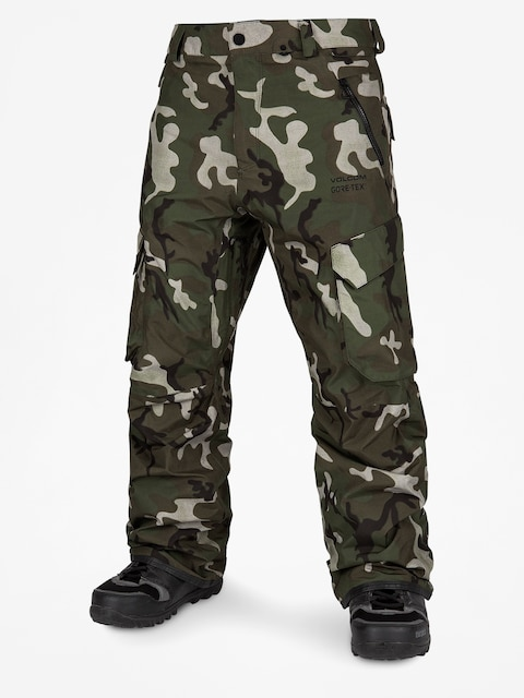 Snowboardové kalhoty  Volcom Lo Gore Tex (cmg)