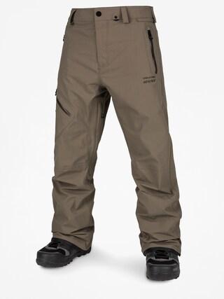 Snowboardové kalhoty  Volcom L Gore Tex (tek)