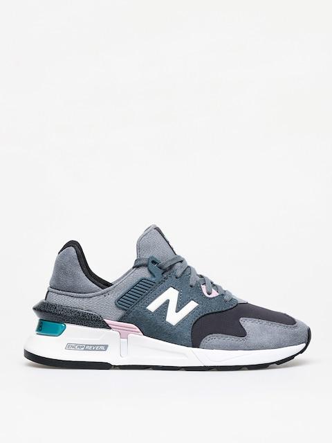 Boty New Balance 997S Wmn (black/grey)