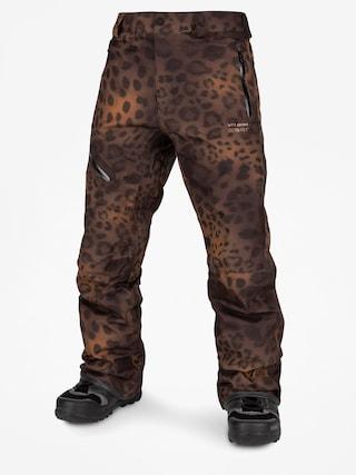 Snowboardovu00e9 kalhoty  Volcom L Gore Tex (che)