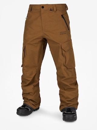 Snowboardovu00e9 kalhoty  Volcom Lo Gore Tex (crl)